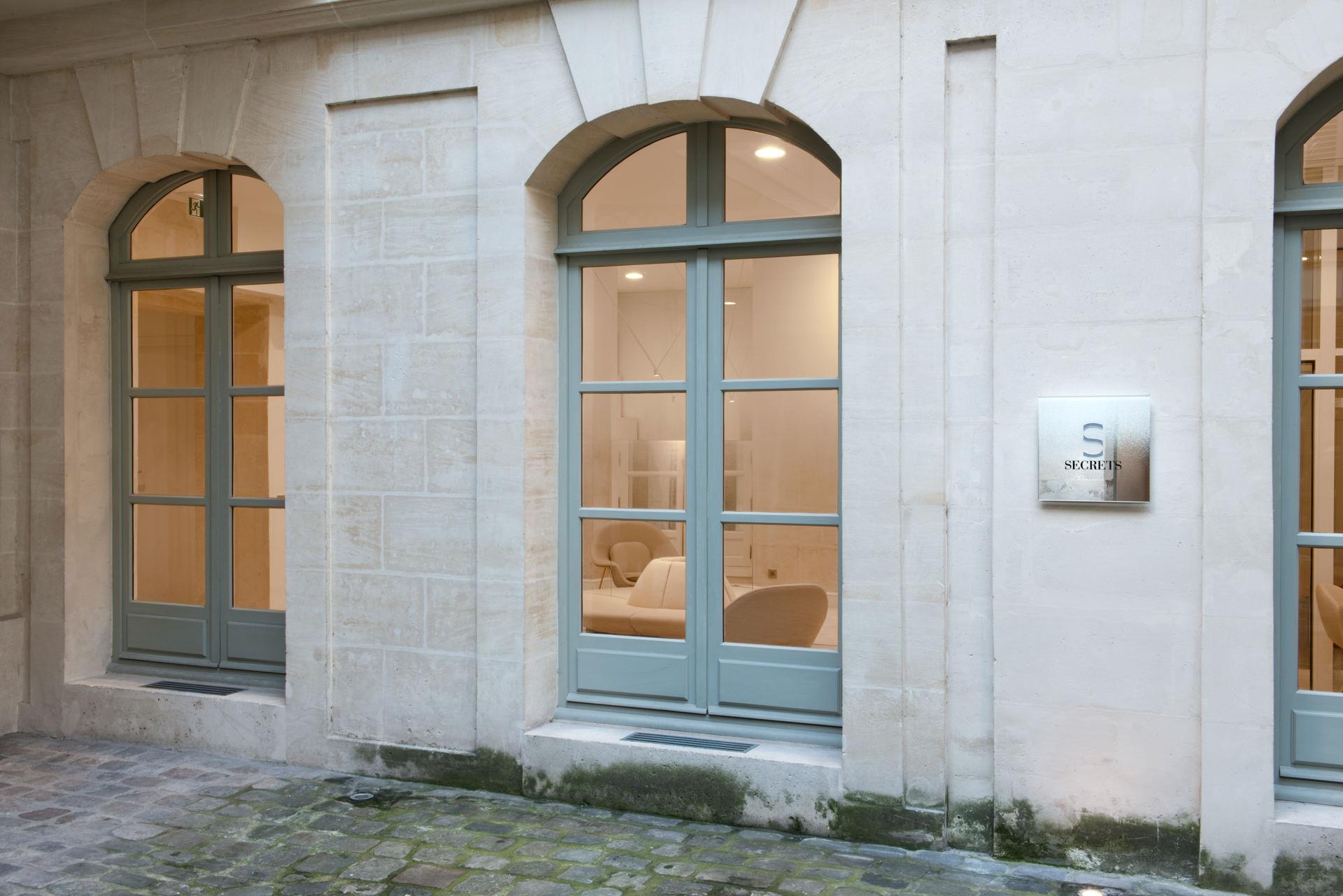 Agence de voyages Secrets Studio Poulanges