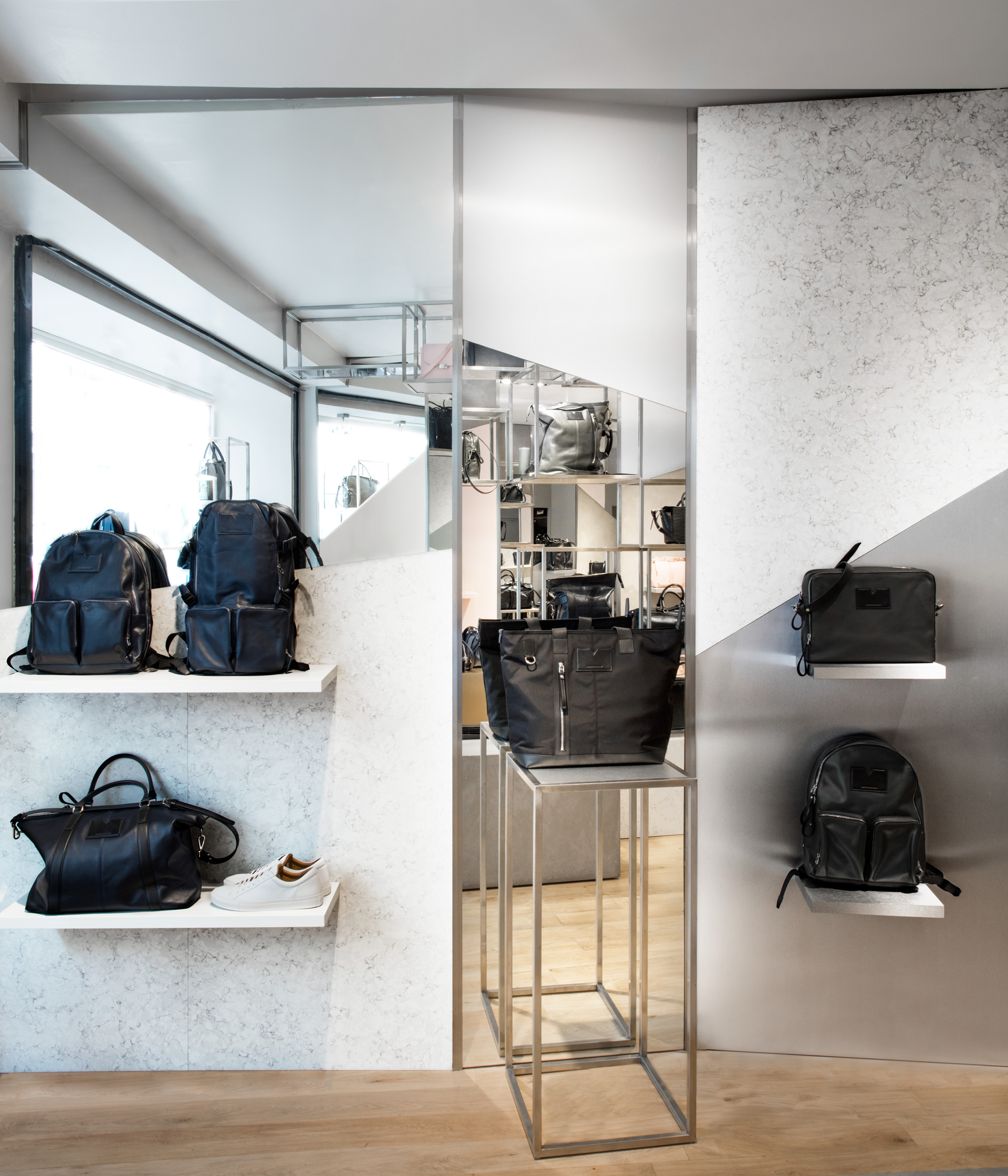 Florian Denicourt Boutique haut marais Studio Poulanges