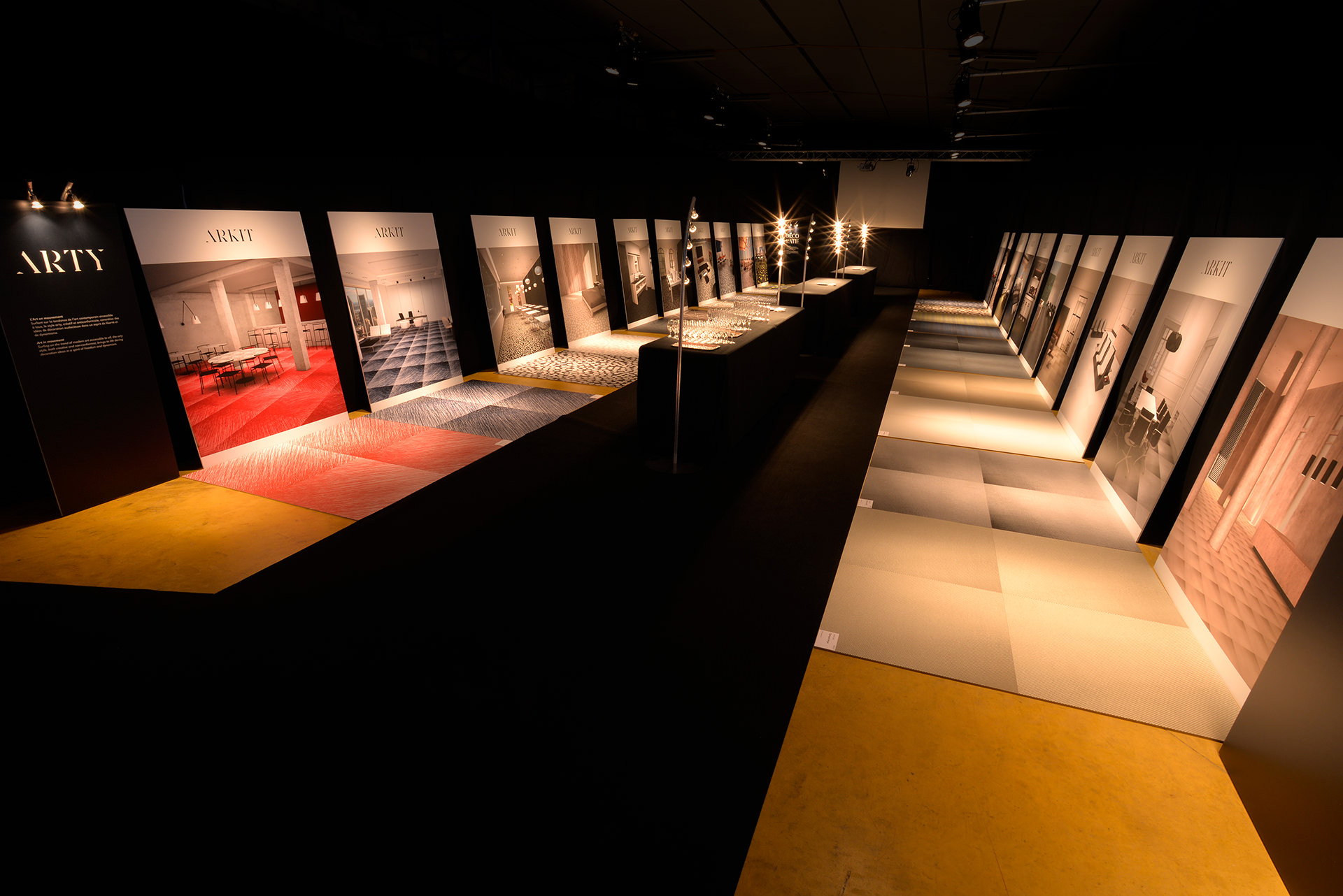 Artepy Arkit Studio Poulanges