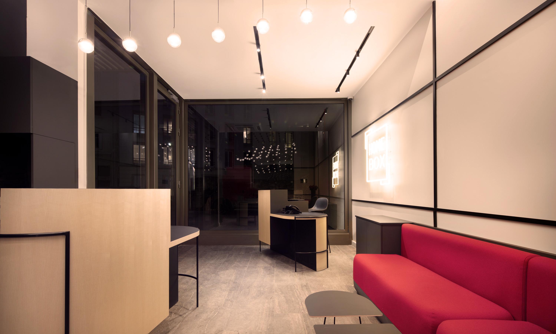 homebox paris studio poulanges